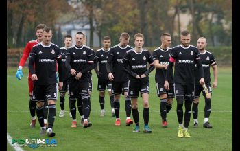 Polonia przegrywa ostatni mecz rundy jesiennej
