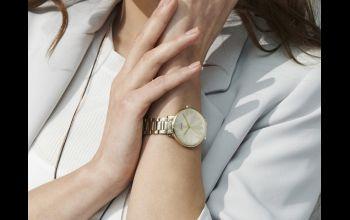 Zegarki damskie – wysoka jakość w dobrej cenie