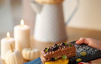 Restauracja Karuzela Smaków zaprasza na darmowe desery od czwartku 7 listopada!