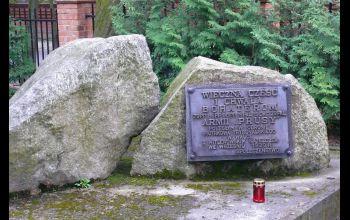 Pamiątki tragicznego września 1939r.