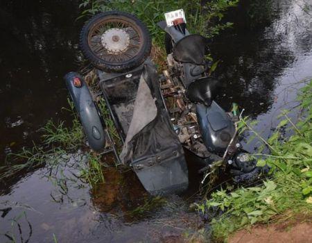 Tragedia w gminie Aleksandrów. Ciało motocyklisty w Czarnej