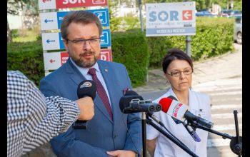 Bezpłatna rehabilitacja postcovidowa dla mieszkańców łódzkiego