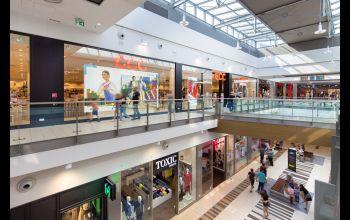 Galeria Focus Mall Piotrków Trybunalski przyjazna rodzinom z dziećmi