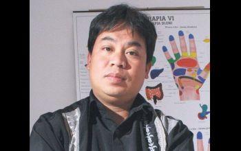 Filipińska sztuka uzdrawiania. Jesse Novida w Piotrkowie Trybunalskim!