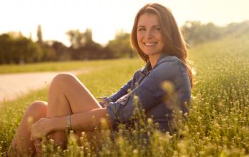 Jak dbać o cerę jesienią? Wypróbuj kolagen