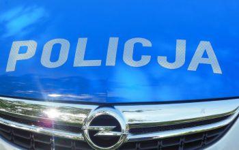 Policjanci z Opoczna wracają do normalnej pracy