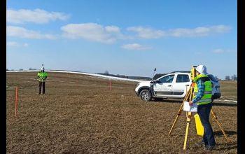 Ruszyły prace związane z powstaniem rurociągu w gminie Wola Krzysztoporska