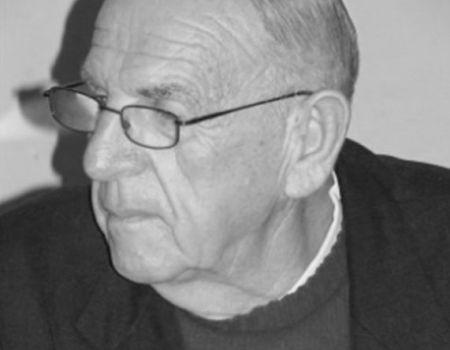 Nie żyje wieloletni działacz sportowy Jerzy Szmigulski