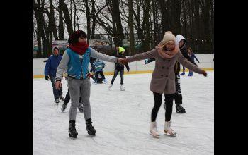Specjalna oferta dla studentów na lodowisku w Piotrkowie