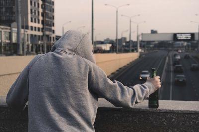 31-letni bełchatowianin targnął się na swoje życie