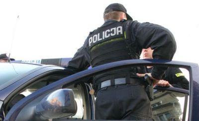 Policjanci pomogli odnaleźć staruszkę