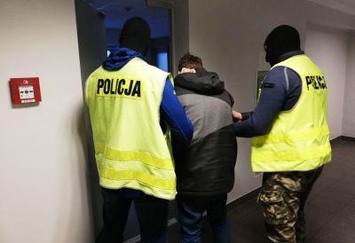 Są zarzuty dla sprawcy wypadku w Woli Krzysztoporskiej