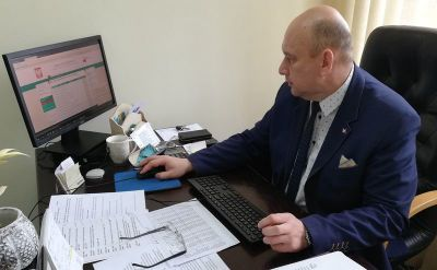 Powiatowa ochrona środowiska w połowie lutego zmienia siedzibę