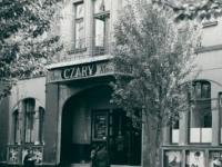 Kino Czary. Lata 60.