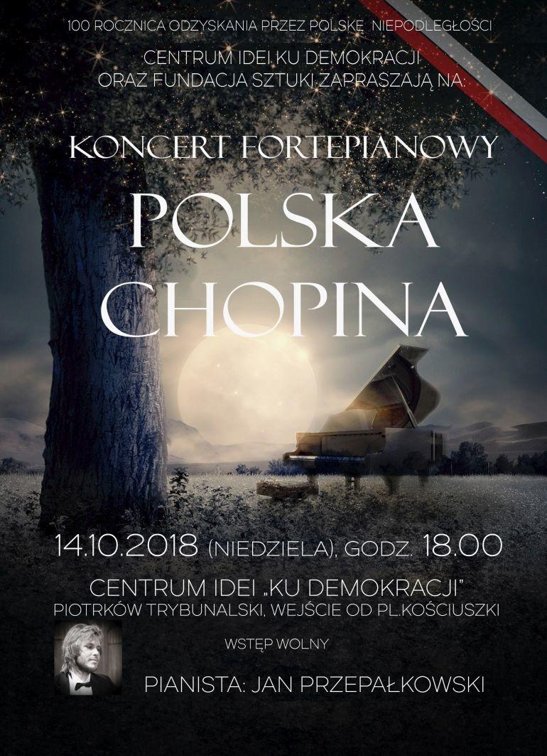 Najsłynniejsze dzieła Chopina