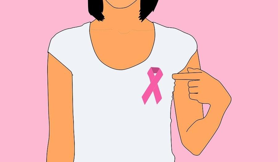 Kobiety, badajcie piersi! Różowy Październik 2018