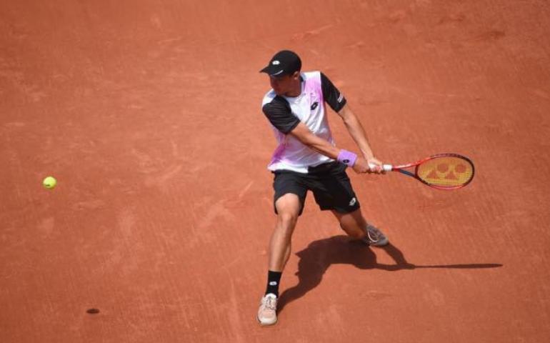Majchrzak w ćwierćfinale czeskiego turnieju