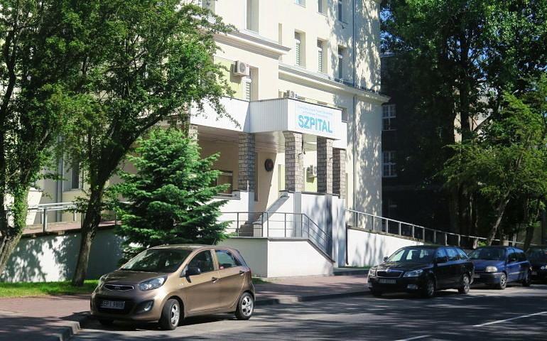 Od czwartku szpital w Piotrkowie nie będzie przyjmował młodych pacjentów