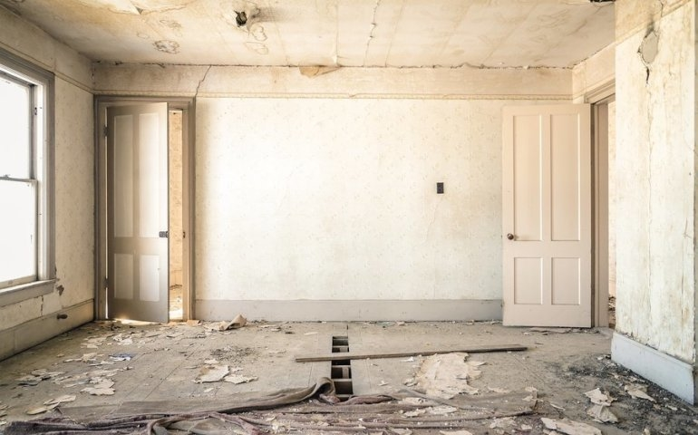 Sprzątanie po remontach – wynajmij specjalistów