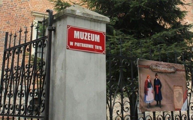O polsko-ukraińskim sojuszu w piotrkowskim muzeum