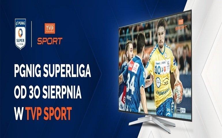 Szczypiorniści Piotrkowianina wracają na boisko, a w nowym sezonie ich zmagania będzie można ogladać na antenie TVP