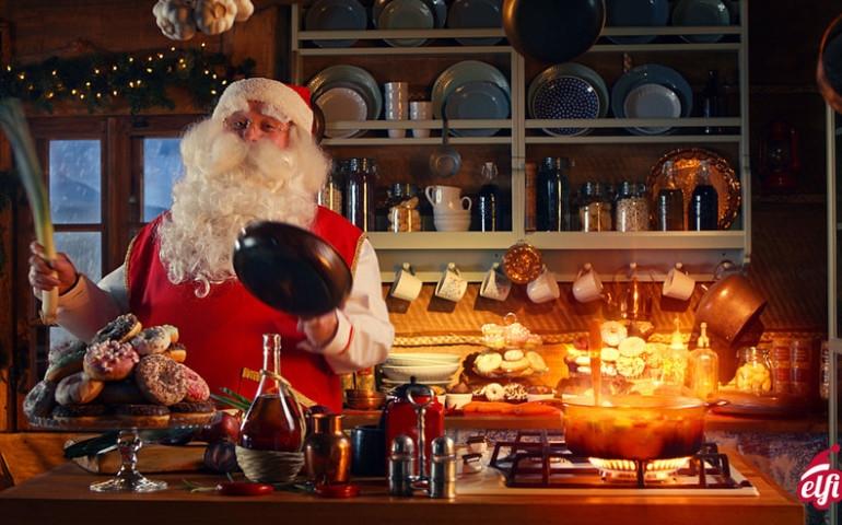 Piszemy list do św. Mikołaja