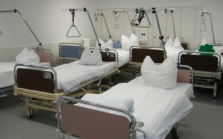 Z piotrkowskich szpitali zniknie 66 łóżek