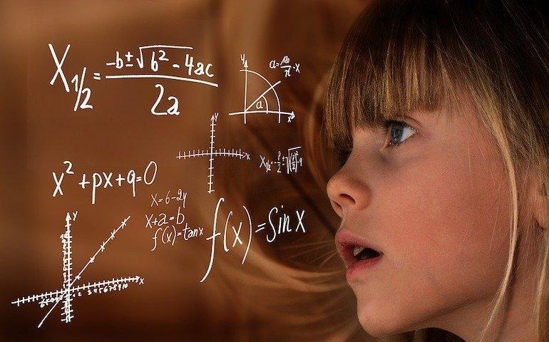 Jak znienawidzić matematykę? W szkole cię nauczą
