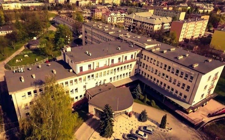 fot. facebook Szpital Powiatowy Opoczno
