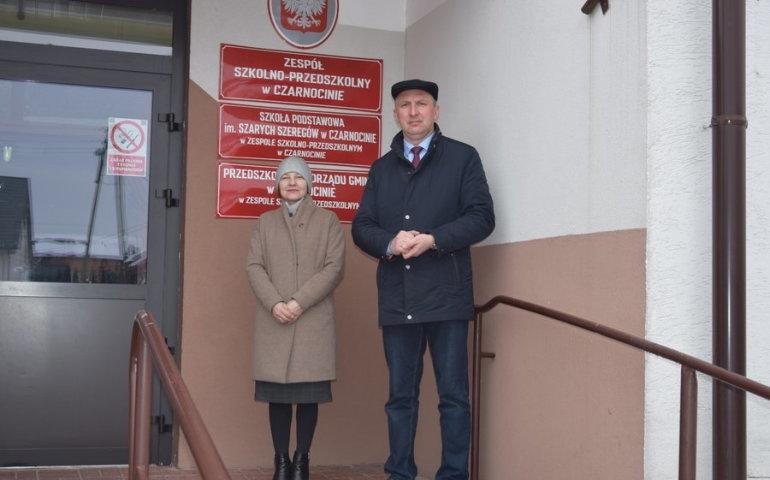 fot.: Urząd Gminy Czarnocin