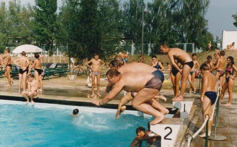 Wielu piotrkowian marzy, by w Piotrkowie znów funkcjonował odkryty basen