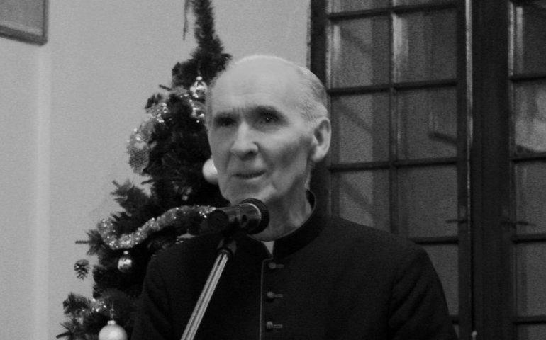 fot.:  Parafia w Witowie