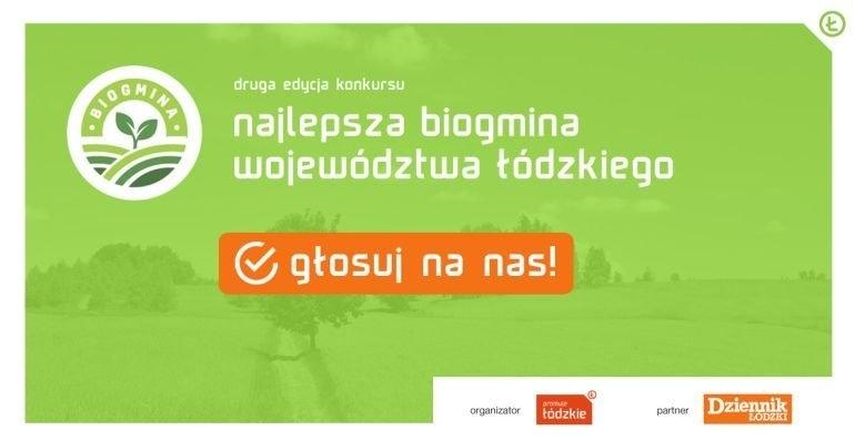 Wola Krzysztoporska: Trwa głosowanie na najlepszą biogminę