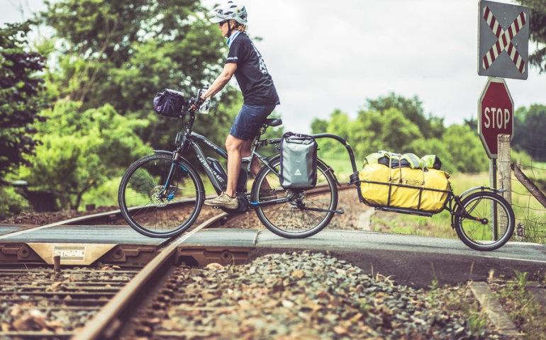 Czym się kierować przy wyborze roweru elektrycznego?
