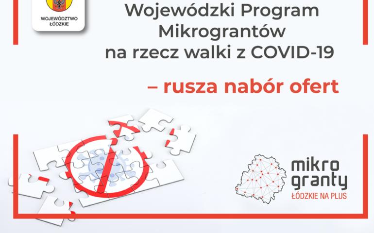 Łódzkie wspiera sport i NGO-sy