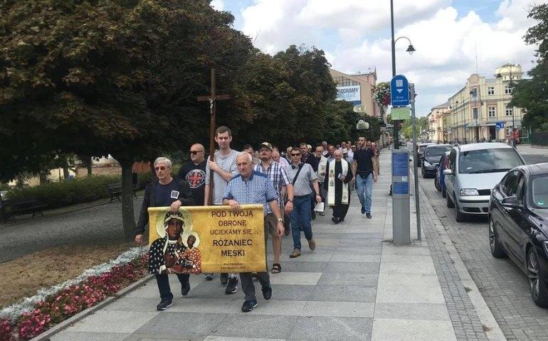 fot.: Parafia św. Jacka i Doroty w Piotrkowie