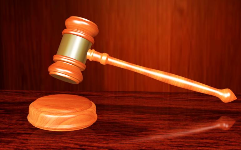 Wcielą się w rolę prawników podczas rozprawy w sądzie
