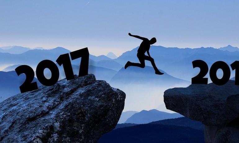 Subiektywne podsumowanie roku