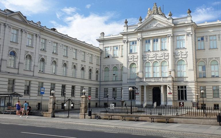 Sąd Okręgowy w Piotrkowie, fot. K. Żołądek