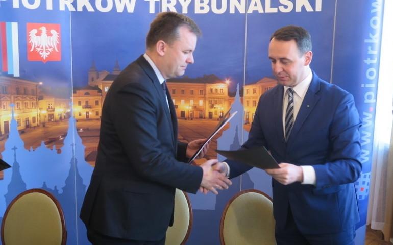 fot. K. Chojniak i D. Klimczak, archiwum epiotrkow.pl
