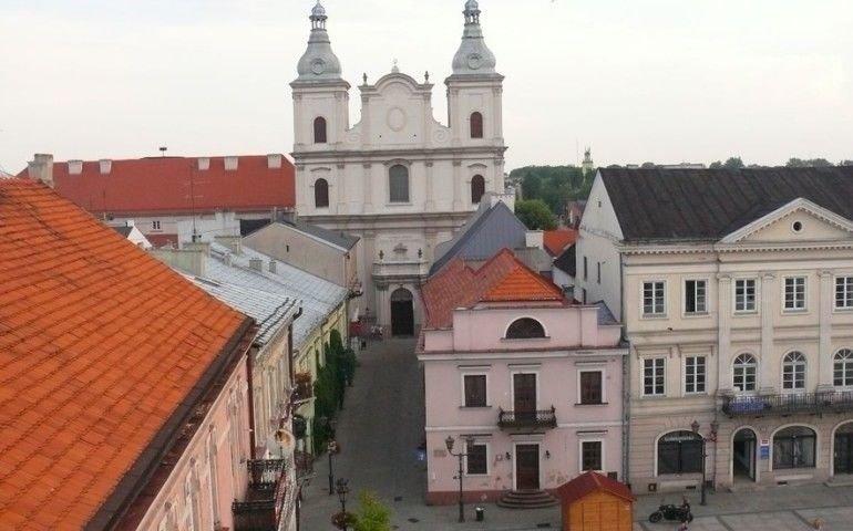 Piotrkowska delegatura konserwatora zabytków zostanie zlikwidowana