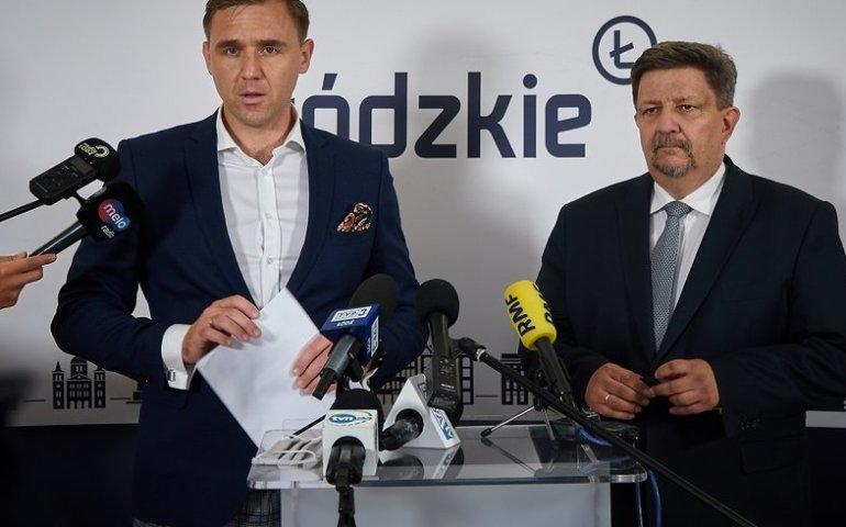 fot. Piotr Wajman / lodzkie.pl