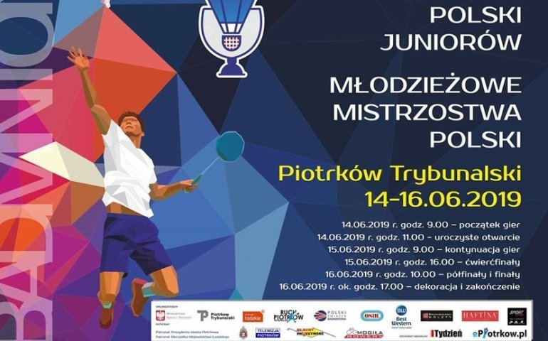 Badmintonowe święto w trybunalskim grodzie