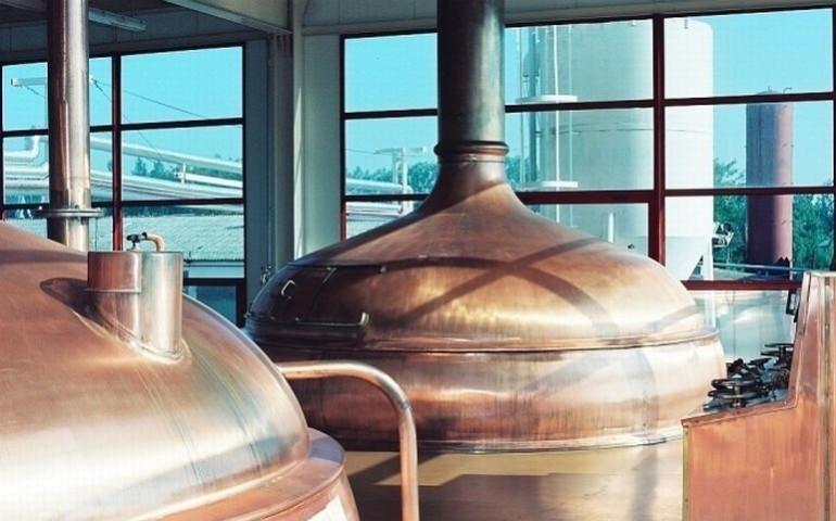 Piwo z Piotrkowa jedzie do Chin