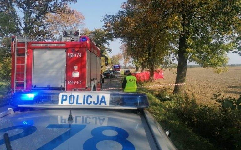 fot.: FB Policja Województwa Łódzkiego