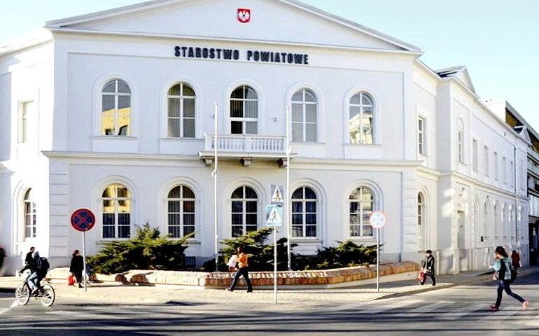 Dobre, chociaż najniższe od 6 lat miejsce powiatu piotrkowskiego w Rankingu Powiatów