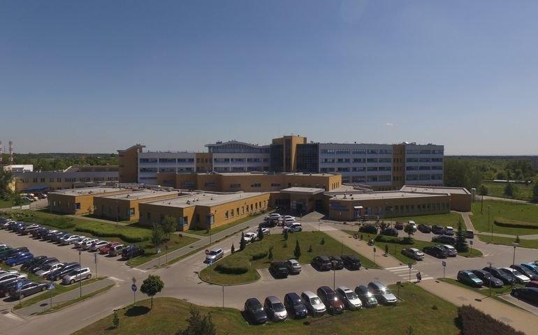 fot. FB/Szpital Powiatowy w Radomsku