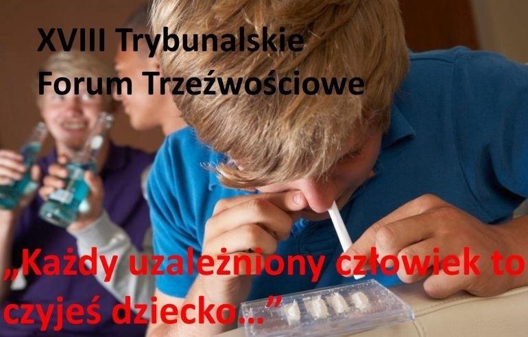 XVIII Trybunalskie Forum Trzeźwościowe w Piotrkowie