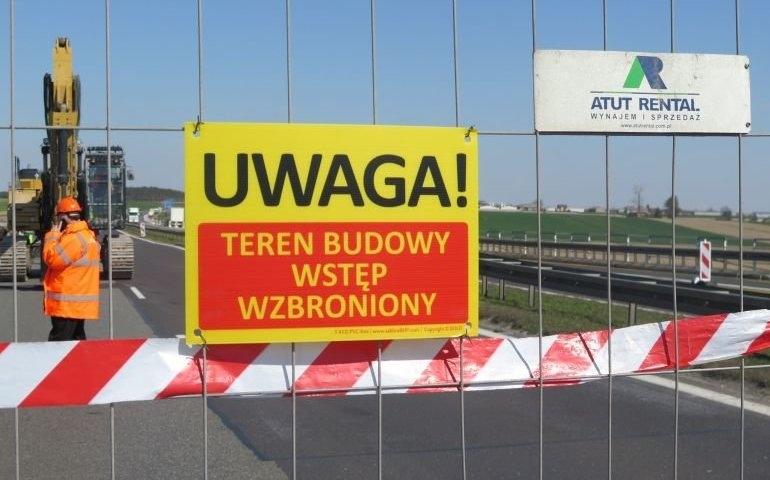 Rada Miasta Piotrkowa będzie apelować w sprawie zniszczonych dróg