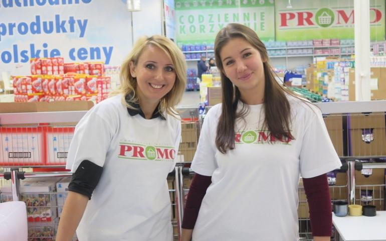 Promo Market już otwarty! Moc atrakcji dla odwiedzających